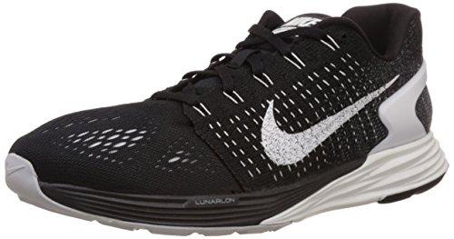 Nike Men's Lunarglide 7 Running Shoe