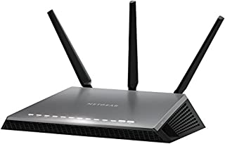 NETGEAR Nighthawk AC1900 VDSL/ADSL Modem Router Certified with CenturyLink - Non-bonded, DSL Internet Only (D7000) (B0111MRL4S) | Amazon price tracker / tracking, Amazon price history charts, Amazon price watches, Amazon price drop alerts