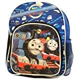 New Thomas and Friends: Thomas #1 Toddler Size Mini Backpack, Bags Central