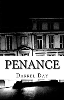 Penance by [Day, Darrel]