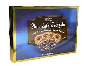 Utz Chocolate Covered Pretzels
