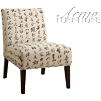 ACME 59071 Aberly Accent Chair