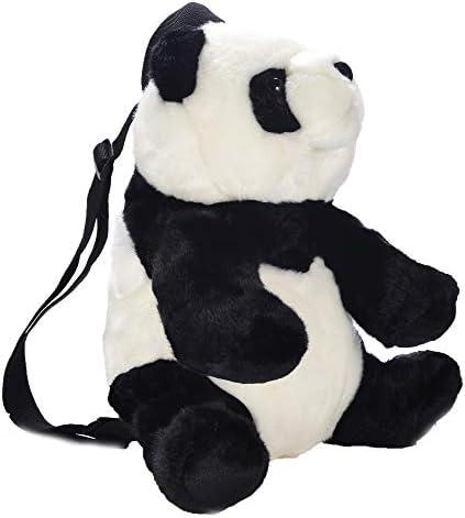 Lazada Panda Backpack Shoulder Fashion product image