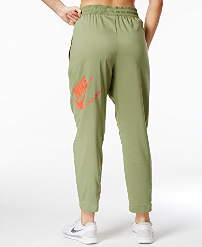 Green Max Pantalon Long Intl Vert Orange Nk Femme W palm Nike nqaT84