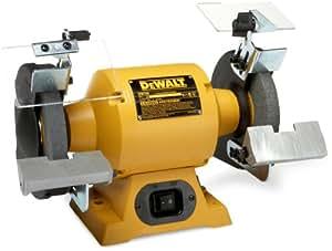 Factory Reconditioned Dewalt Dw756r 6 Inch Bench Grinder