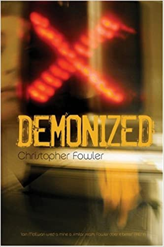Book Demonized