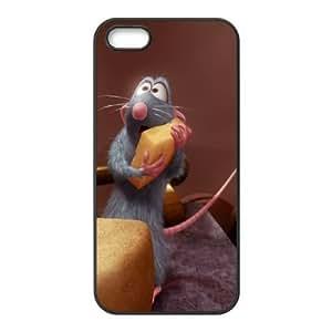 Ratatouille iPhone 4 4s Cell Phone Case Black E0591832