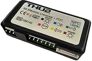 7 Poliger Elektrischen Kit Universal Steuergerät Für Die Elektrische Montage Des Anhänger Auto