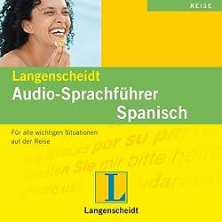 Langenscheidt Audio-Sprachführer Spanisch