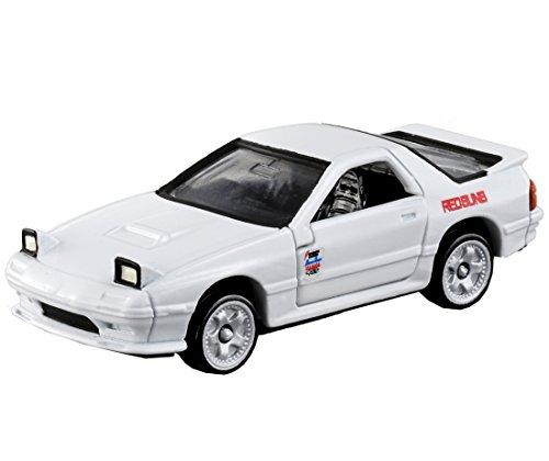 Japan Toy Car Model initials