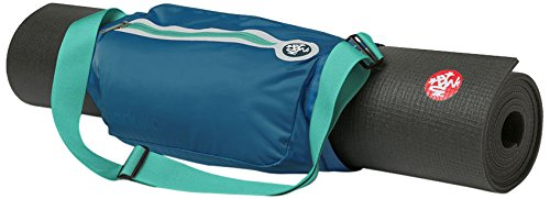 Manduka Go Play Yoga Mat Bag, Delmara