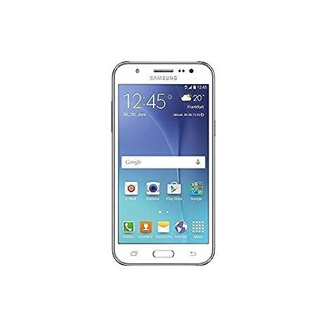 Samsung - Telefono movil j510 j5 (2016) Libre Blanco: Amazon.es ...