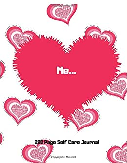 Descargar Torrent De Me...: 200 Page Self Care Journal Epub Sin Registro