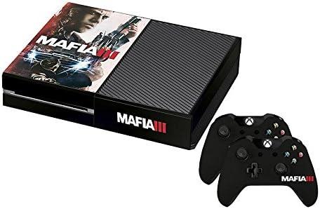 Official Mafia 3 Lincoln Xbox One Console Skin: Amazon.es: Videojuegos