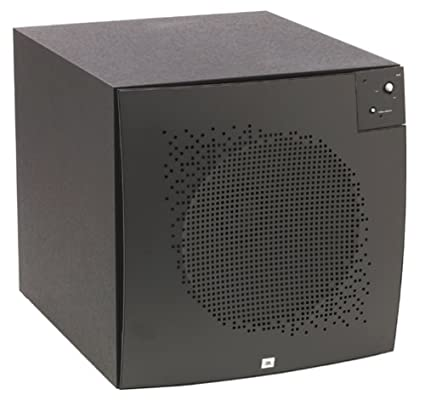 JBL PSW-D115 350-Watt Powered Subwoofer (Discontinued by Manufacturer)