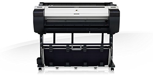 Canon imagePROGRAF iPF785 Large-Format Color Printer (Best Large Format Printer For Photographers)