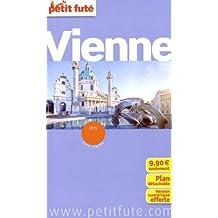 VIENNE 2015 + PLAN DE VILLE