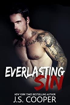 Everlasting Sin by [Cooper, J. S.]