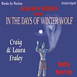 In the Days of Winter Wolf