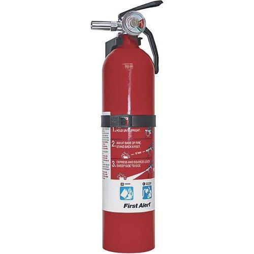 First Alert FE10GO Workshop Extinguisher