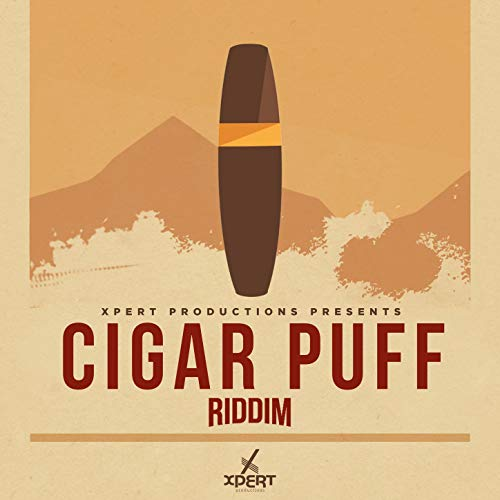 Cigar Puff Riddim ()