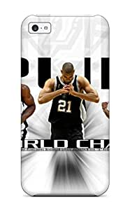 TYH - Irene C. Lee's Shop Best K san antonio spurs basketball nba () NBA Sports & Colleges colorful ipod Touch 4 cases phone case