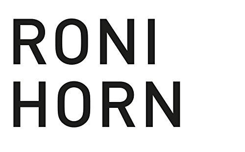 Descargar Libro Cuaderno Del Artista Roni Horn