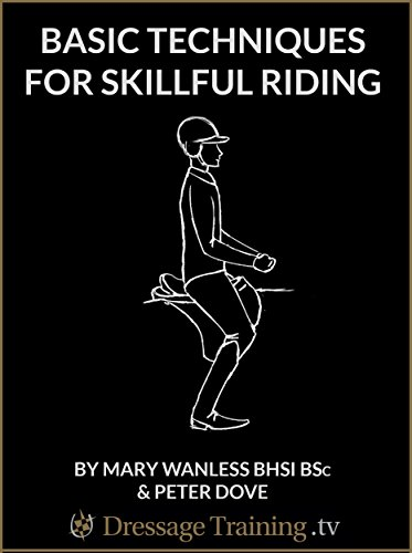 Basic Techniques For Skillful Riding cover