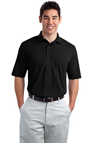 Big Mens Pima Select Sport Shirt With Pimacool Technology