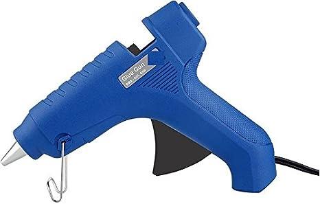 1d2b3af571 40 Watt Brand New Hot Melt Blue Glue Gun ( Glue Sticks Free 15 ...