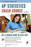 Michael D'alessio: AP Statistics Crash Course [With Access Code] (Paperback); 2011 Edition