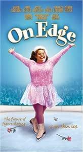 On Edge [USA] [VHS]: Amazon.es: Ron Geren, Amy Hill, Gia ...