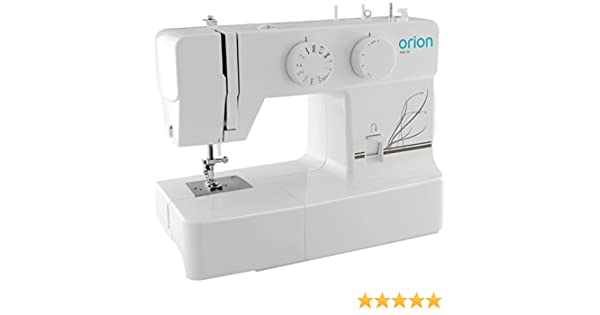 Alfa Maquina de Coser ORION80: Amazon.es: Hogar