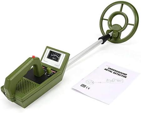 HoganeyVan MD3008 Profesional Mini Detector de Metales ...
