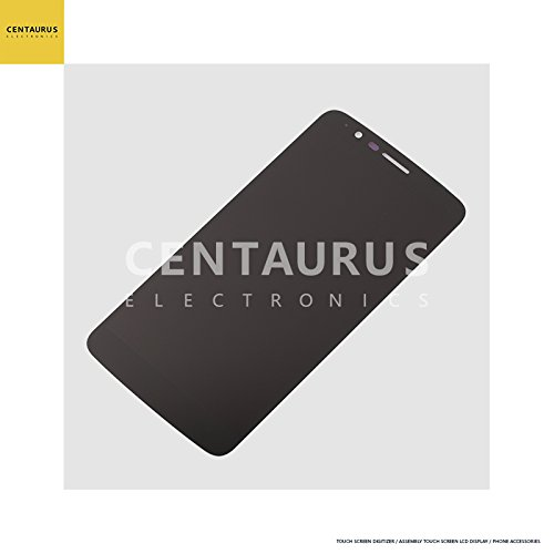 Assembly For LG Stylo 3 LS777 L83BL L84VL M430 5.7'' Replacement LCD Display Touch Screen Digitizer Panel Glass Part Full by CE CENTAURUS ELECTRONICS (Image #1)