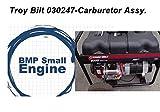 Carburetor Carb for Troy Bilt 8000 Watts Generator Model# 030247