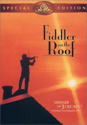 Amazon.com: Fiddler On The Roof (Special Edition): Topol, Norma Crane,  Leonard Frey, Molly Picon, Paul Mann, Rosalind Harris, Michele Marsh, Neva  Small, ...