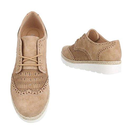 zapatos Cingant Woman con Mujer cordones OYwOq5WzH
