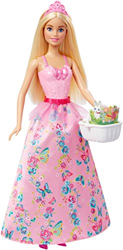 Barbie Easter Princess Doll