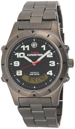 Timex T41101 Expedition Watch