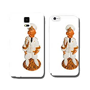 Statuette of a sea captain cell phone cover case iPhone6 Plus