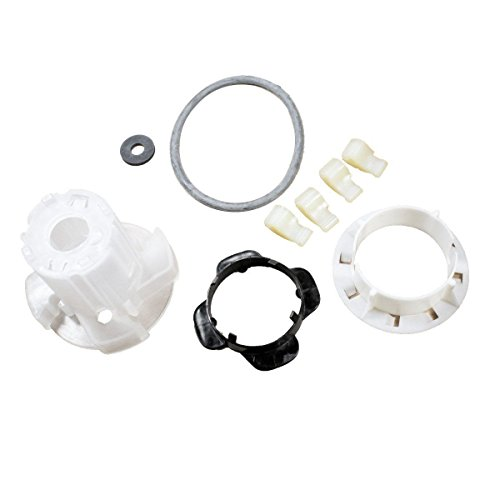 Ximoon Agitator Repair Kit 285811 Washer Cam Kit Replacement for Whirlpool Kenmore Washer Parts - Of Names Ear Parts