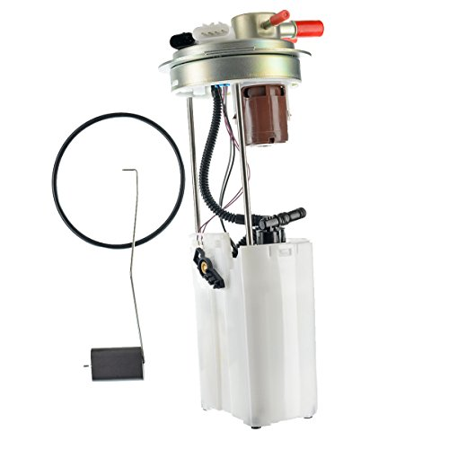 A-Premium Electric Fuel Pump Module Assembly for Chevrolet Silverado 1500 GMC Sierra 1500 2500 HD 2004-2006 Classic 2007 standard or extended cab 78.0