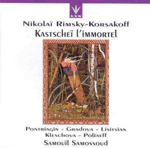 Rimsky-Korsakov - Opéras  - Page 4 414NJHYQAWL