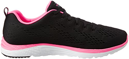 Bkhp Shoes Women's Valeris Black Stage Multisport Skechers Pass Back Outdoor fzWa1
