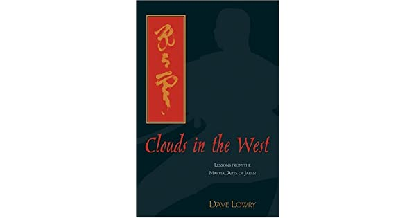 Amazon.com: Clouds in the West: Lessons from the Martial ...