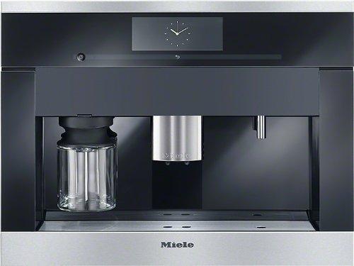 Miele CVA 6805 Integrado Totalmente automática Máquina espresso ...