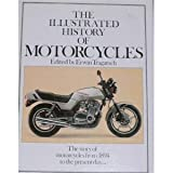 img - for Illustrated History of Motorcycles book / textbook / text book