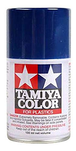- Tamiya America, Inc Spray Lacquer TS-79 Semi Gloss, TAM85079
