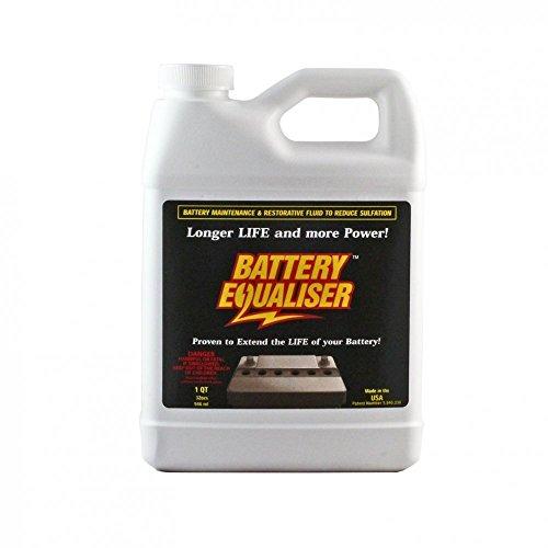 Battery Equaliser 1 Qt Bottle